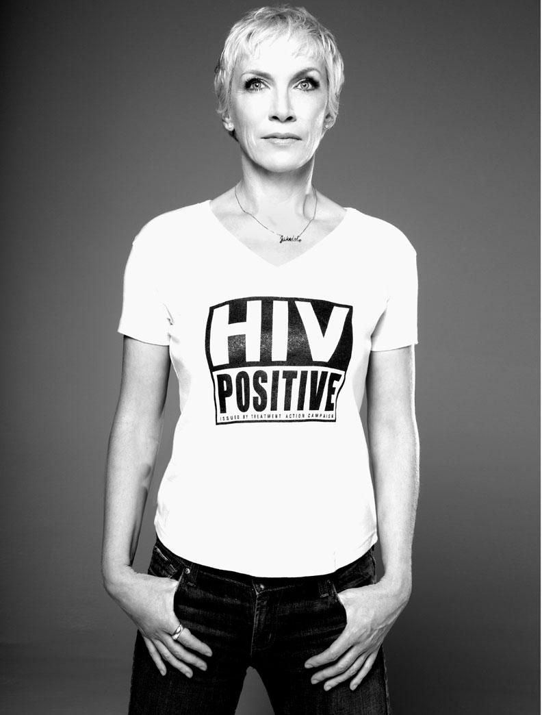 ANNIE+LENNOX+VANITY+FAIR+HIV+POSITIVE+TSHIRT